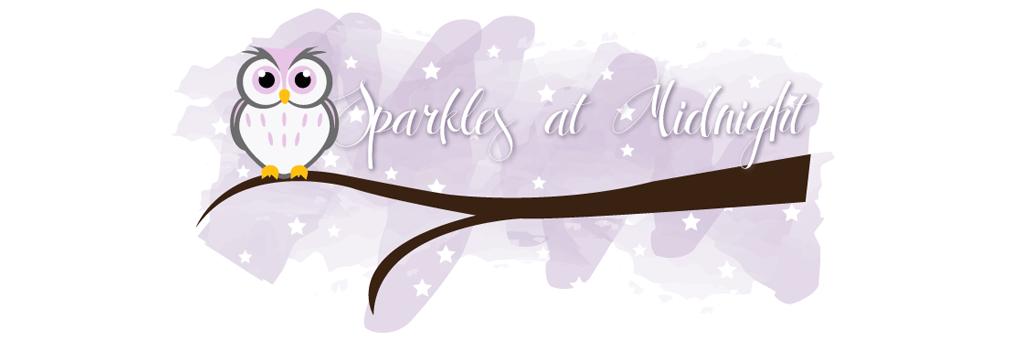 Sparkles at Midnight