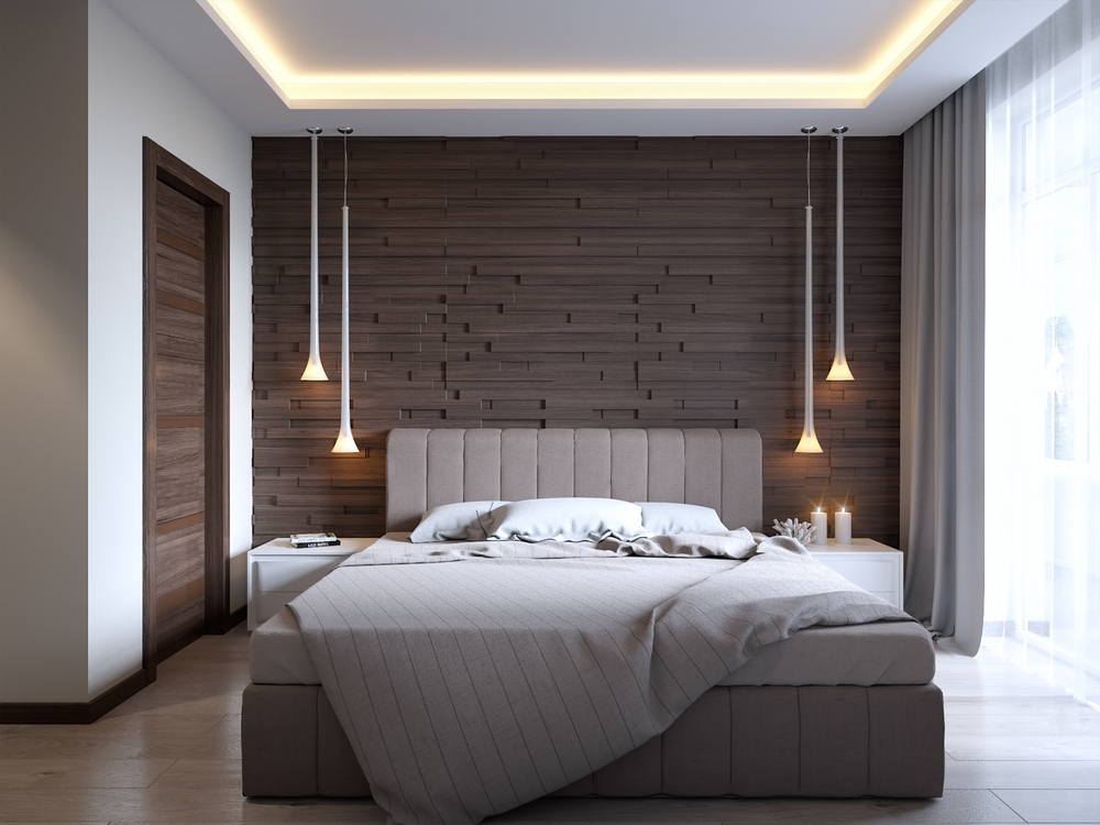 LED Lighting In The Bedroom