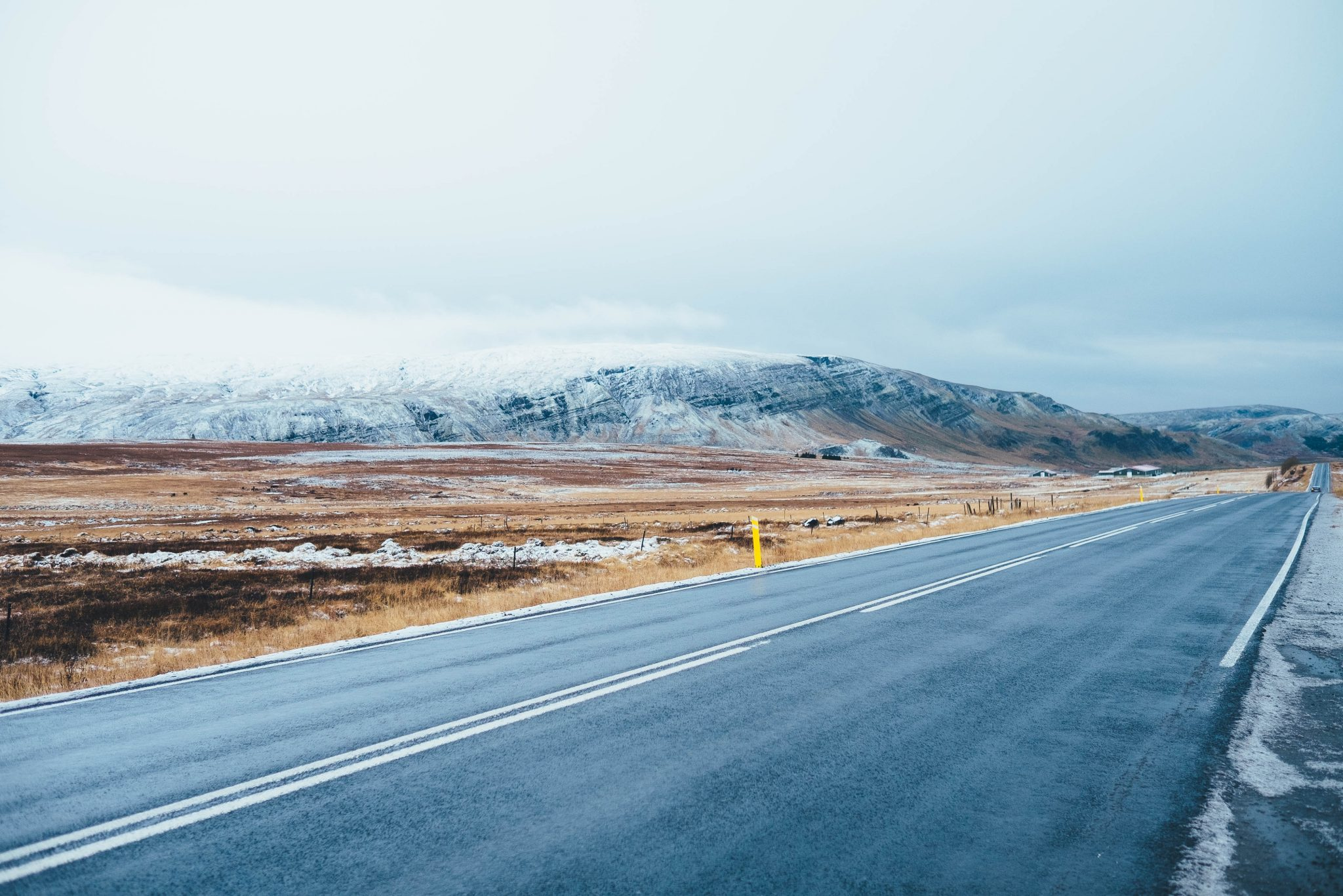 Iceland-Route-One